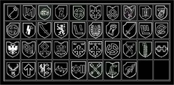 SS Divisions - The Waffen SS Panzer Divisions